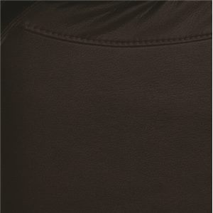Breathable Brown Leatherette Breathable Brown Leatherette
