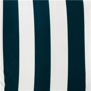 Navy-White Stripe Navy-White Velvet Stripe