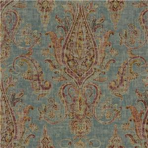 Fairtrade Blue Linen Blend FAIRTRADE-21