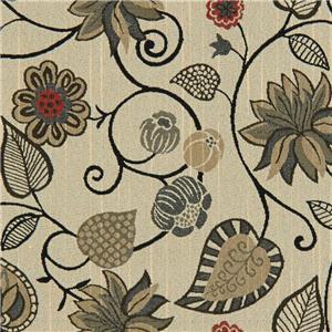 Guthrie Floral GUTHRIE-09