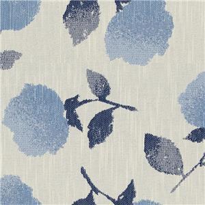 Wallflower Blue WALLFLOWER-23