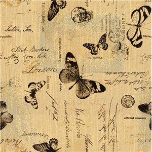 Mariposa Parchment 6842