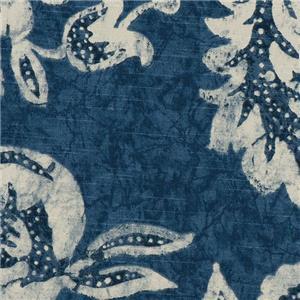 Indigo Floral 066-40