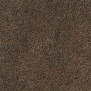 Dark Brown Faux Leather Fabric 349-70