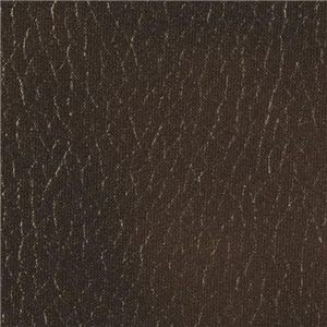 Dark Brown Faux Leather 580-70