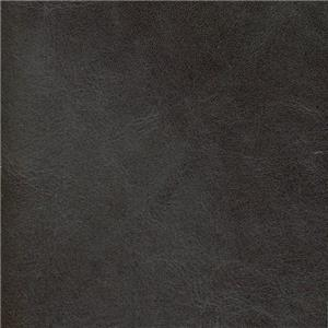 Dark Grey Full-Grain Leather 599-40