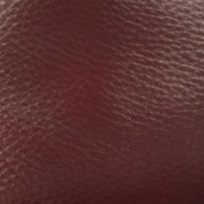 Burgundy Pigmented Leather and Vinyl Match 752-60LV