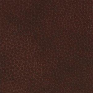Burgundy Semi Aniline Leather 794-60