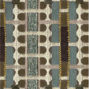 Aegean Gray Print 844-40