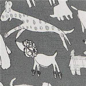 Doggie Graphite Doggie Graphite