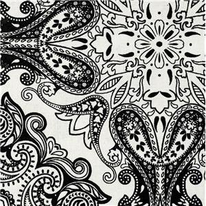 Paisley Print 1193 Paisley Print 1193