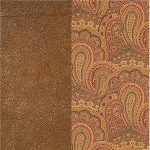Scopa Terracotta+Berra Terra Blend 7668-42+Berra Terra