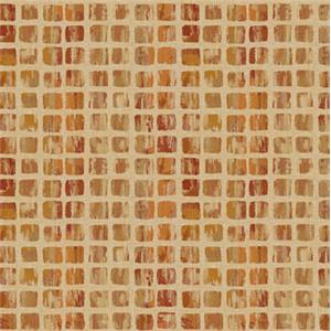 Rust Block Pattern 4149-51
