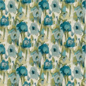 Blue Impressionist 5042-21