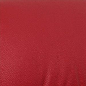 Red Bonded Leather 26