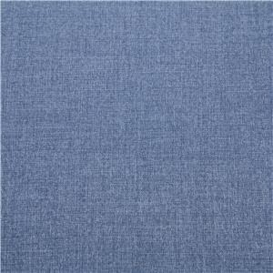 Blue Polyester 100-Blue