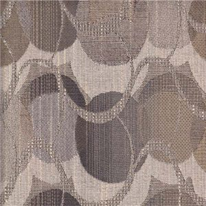 Grey Contemporary Fabric 359304