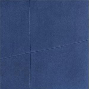 Sapphire Velvet Midnight Blue 814