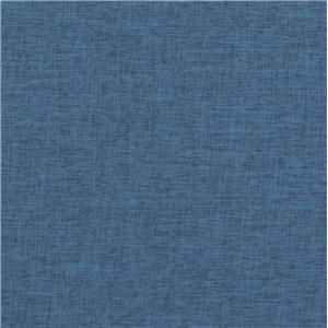 Blue Blue Cotton Linen