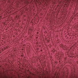 Oliver Paisley Fabric OVR Paisley