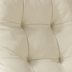 Pileus Cream Leather PLS Cream