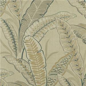 Floral Linen 835-80