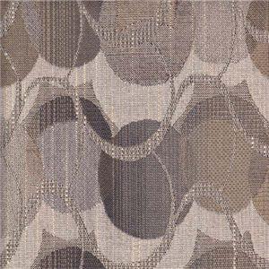 Grey Contemporary Fabric 359304