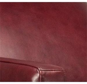 Phelan Top Grain Leather in Red 376278931