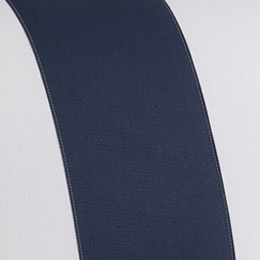 White and Blue Linen 4244-11+4244-31