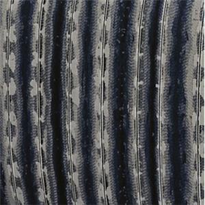 Indigo Sunshibo Stripe-Indigo