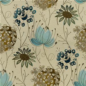 Moonflower Purussian 34612