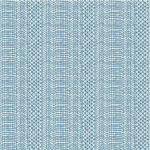 Scribble Indigo 39152