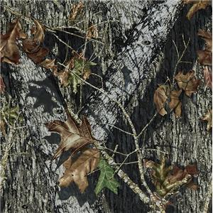 Mossy Oak New Breakup
