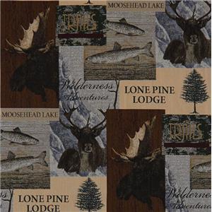 Pine Lodge Sand