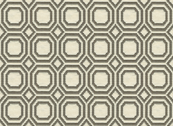 Transitional Tapestry Graphite 35313