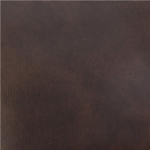 Bradington Young Raylen Traditional Leather Sofa with Nailhead Trim