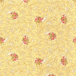 Bengie Yellow BENGIE-02