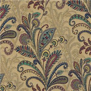 Avery Multicolor Tapestry