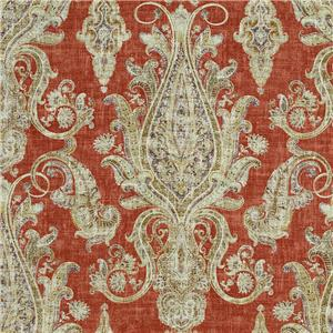 Fairtrade Ruby Linen Blend