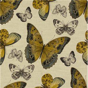 Flutterfly Green