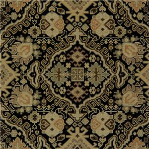 Kilim Black