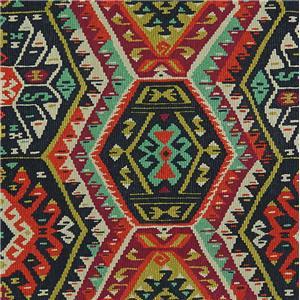 Longrock Multicolor