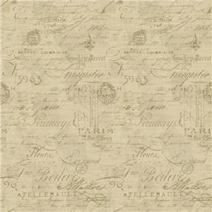 Manuscript Print