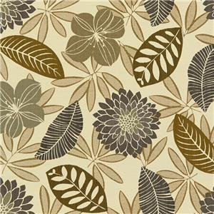 Marcus Leaf Print