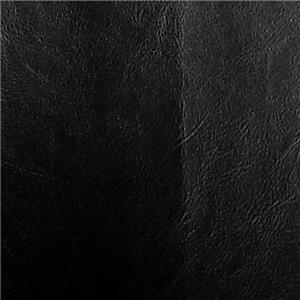 Black PU Black