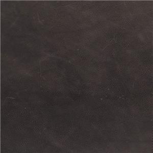 Debonaire Graphite Aniline Leather Debonaire Graphite Aniline Leather