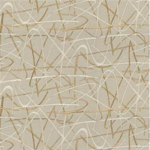 Taupe Abstract 5158-11