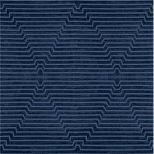 Cobalt Blue Velvet 5206-31