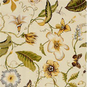 Terrace Flowered TERRACE-02