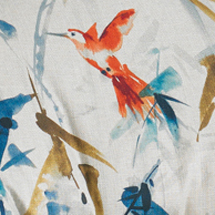 Hummingbird Blue Hummingbird Blue
